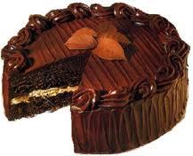 Compro Bolo Bavarois de Chocolate