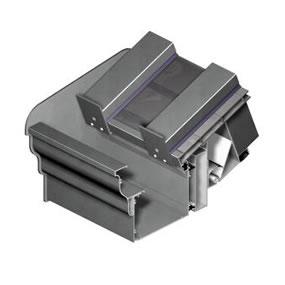 Compro Sistema de coberturas com corte térmico