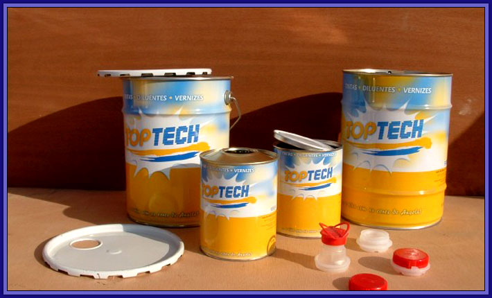Compro Membrana acrilica