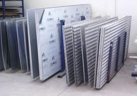 Compro Сhapas de alumínio