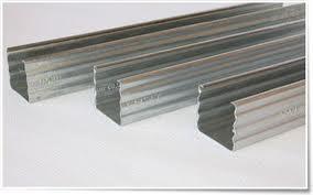 Compro Perfis p/ Esquadrias de Alumínio