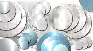 Compro Discos de Alumínio