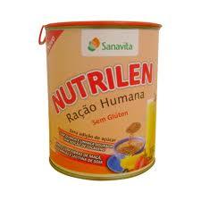 Compro Nutrilen - Ração Humana