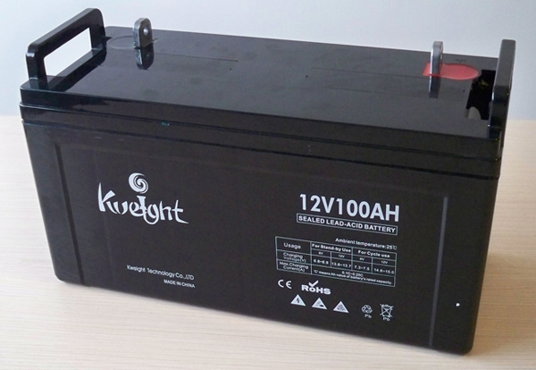Comprar Bateria Solar