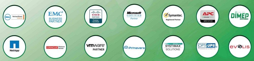Compro Medtech Tecnologia especializou-se em projectos de Tecnologias de Informação, Comunicação e Energia