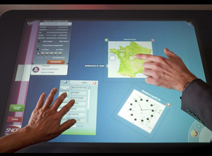 Comprar Multi-touch Displays