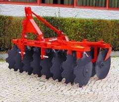 Implementos agrícolas Herculano