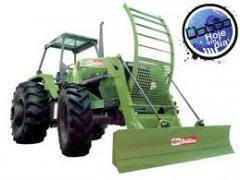 Implementos agrícolas Baldan
