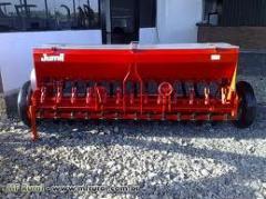 Implementos agrícolas Jumil
