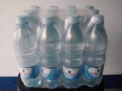 Aqua mineral sem gas