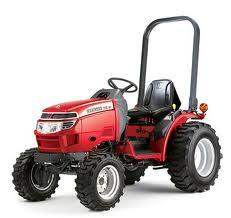 Tractor Mahindra & Mahindra