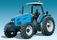 Tractor Landini Landpower DT 160