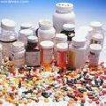 Antibiotics and chemotheraputical preparations for