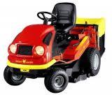A100K Tractor Corta Relva