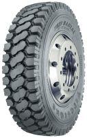 Firestone T831 pneu