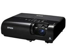 Projetor Epson S5+ 2000 ANSI Lumens