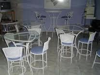 Moveis para cafes e restourantes