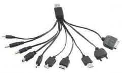 Cabo USB Motorola WX Series