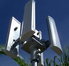 Antena Setorial 21 dbi