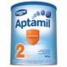 Aptamil 2 900g - Adicionado de prebióticos