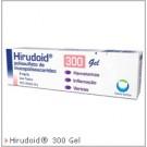 Hirudoid 300 gel 40g