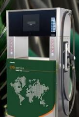 Bomba de combustivel Euro 1500 VI Blender