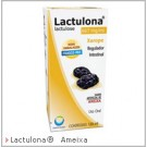 Lactulona 667mg xarope 120ml