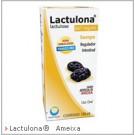 Lactulona 667mg xarope 120ml
