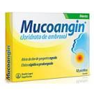 Mucoangin 20mg 12 pastilhas