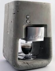 Máquina de Café e Chá