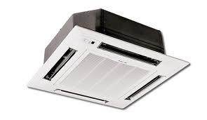 Condicionador Split Cassete