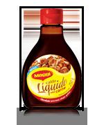 Maggi® Caldo Líquido Carne