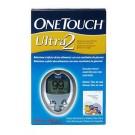 One Touch Ultra 2 Sistema de medição de glicose no sangue
