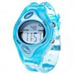 Trendy Digital Water Resist Watch