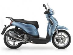 Scooter Scarabeo 200 IE