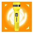 Lanterna Multiuso 2xAA