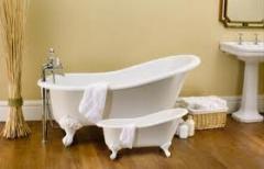 Louças para banheiro