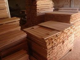 Тacos de madeira