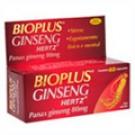 Bioplus Ginseng 80mg 30 cápsulas