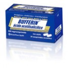 Bufferin 500mg 30 comprimidos