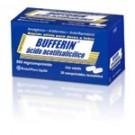 Bufferin 500mg 30 comprimidos