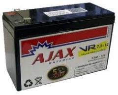 Bateria Selada 12v 7a– Ajax