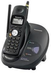 Telefone Panasonic Sem Fio