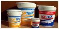 Aparelho sintético - Metálo - Alquídico