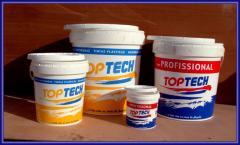 Isolante anti-alcalino (acrílico)