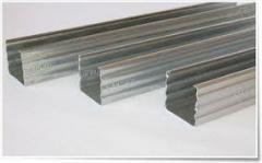 Perfis p/ Esquadrias de Alumínio