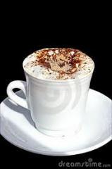 Café Crem - Cappuccino