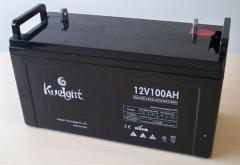 Battery PV