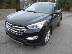 Vendo Usado 2013 Hyundai Sante Fe 2.0T