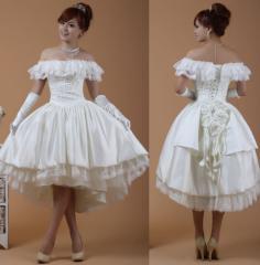 Vestido de Noiva 019